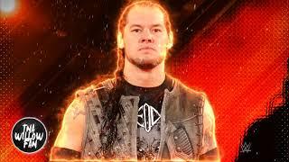 WWE Baron Corbin 3rd & NEW Theme Song