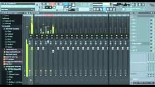 iMadlana Yok'gcina,FL Studio Remake