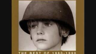 U2 The Best Of 19801990 Sunday Bloody Sunday