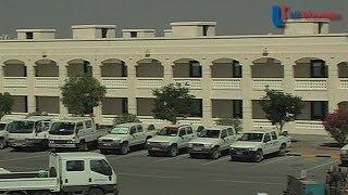 US Television - Oman (Renaissance Services)