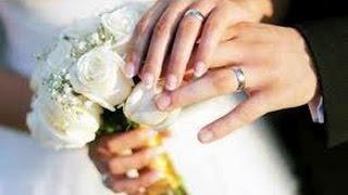 دعاء الزواج دعاء تيسير الزواج من شخص معين