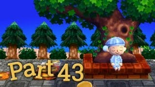 Let's Play Animal Crossing: New Leaf Part 43 - Löwenstadt / Lion Town!