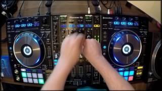 DJ FITME Hardstyle Mix #1 (Pioneer DDJ RZ)