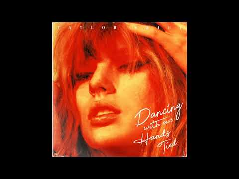 Taylor Swift- Dancing With Our Hands Tied (Male Version)