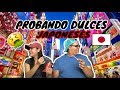 Download Video Download 🇯🇵🍭🔥🍫 PROBANDO DULCES JAPONESES 🤮🤔 | JAPANESE CANDY CHALLENGE ❤ - FeLee 🍔 3GP MP4 FLV
