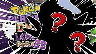 BACK TO BACK LEGENDARY POKEMON ENCOUNTERS?! - Pokémon Platinum Randomized Dicelocke! Part 23