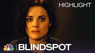Blindspot - Reunited and It Feels So Hostile (Episode Highlight)