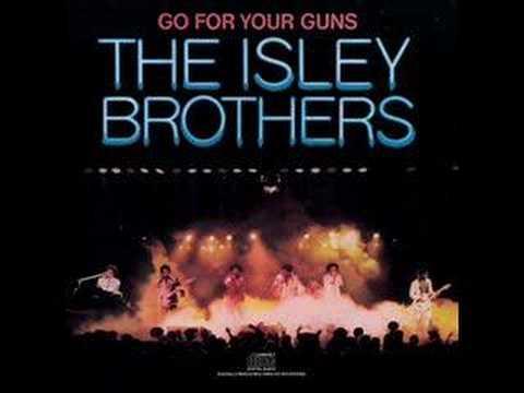 The Isley Brothers Voyage To Atlantis