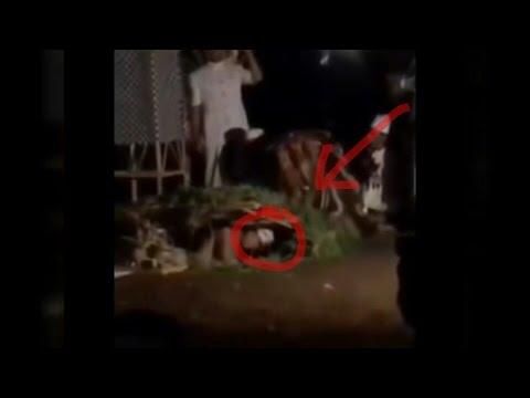 Xxx Mp4 Gegerkan Bali Detik Detik Ketegangan Calonarang Desa Getakan Banjarangkan Klungkung Bali 2016 3gp Sex