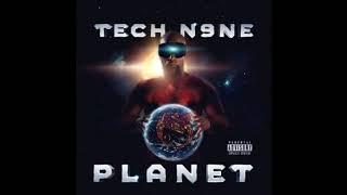 Tech N9ne - How I'm Feelin' (feat. Snow Tha Product & Navé Monjo) - 2018