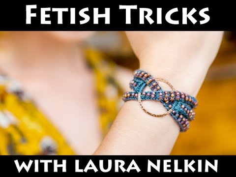 Xxx Mp4 Fetish Cuff And Necklace Tips With Laura Nelkin 3gp Sex