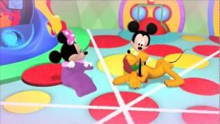Disney Junior - Minnie's Pyjama Party!