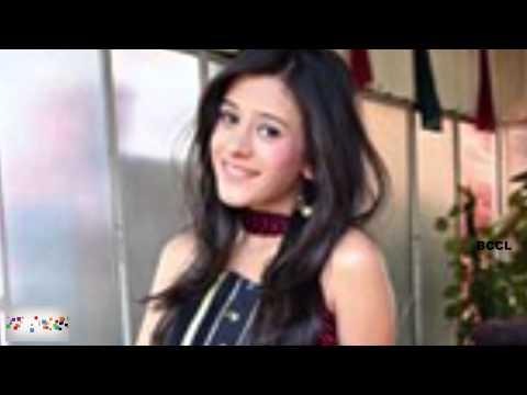 Hiba Nawab sings for 'Tere Sheher Mein' - TOI