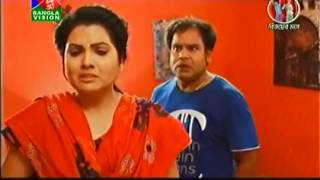 Bangla Natok Tini Asben Part 75