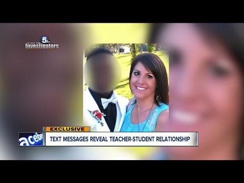 Xxx Mp4 Police Reports Reveal Details In Alleged Teacher Student Sexual Relationship That Lasted 3 Years 3gp Sex