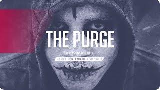 "Dark Trap Beat - ""THE PURGE"" - Prod By RikeLuxxBeats"