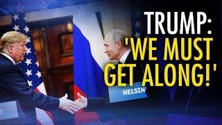 Trump's success with Putin triggers warmonger neocons | John Cardillo