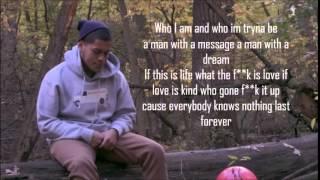The Struggle jaytekz lyrics