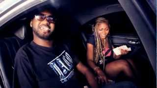 JACO feat IVEE-BOSSE DUR (Clip Officiel) by Cbry Akono