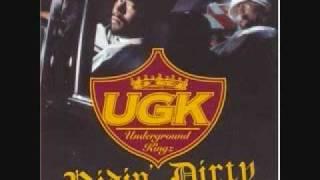 UGK- Murder