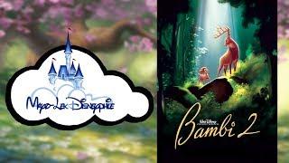 Disneyphile - 26 - Bambi 2