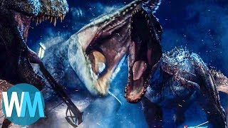 Top 10 Best Dinosaur Movies