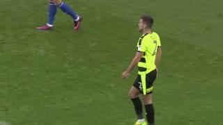 HIGHLIGHTS: Ipswich 0-1 Huddersfield Town