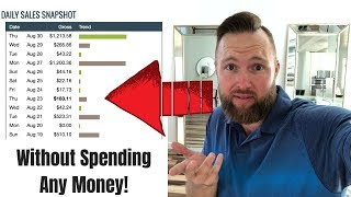 Clickbank For Beginners | How To Make Money On Clickbank for FREE (Step By Step)