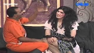 طارق العلي وعبدالناصر درويش - ضحك