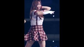 160512 아이오아이(I.O.I) 엉덩이 (김소혜) @세종대학교축제 직캠 By 믹스
