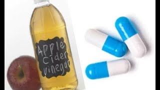 if youre on any of these medications do not use apple cider vinegar