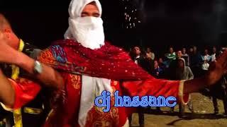 خطير جداً أجمل رقص شاوي