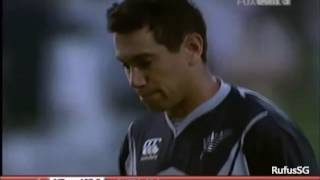 Saeed Ajmal 4/33 vs New Zealand 3rd ODI 2009