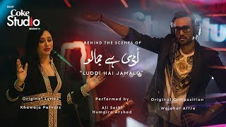 BTS, Luddi Hai Jamalo, Ali Sethi & Humaira Arshad, Coke Studio Season 11, Episode 8