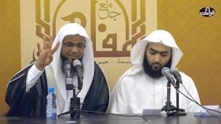سائل يحرج الشنقيطي بسؤال عن المولد النبوي || الشيخ محمد بن علي الشنقيطي