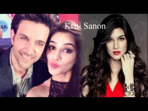 Deepika Padukone, Kriti Sanon or Jacqueline Fernandez – who will make Hrithik Roshan look sexier ons