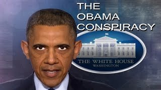 The Obama Conspiracy (Part 2) - Barack Obama is a Homosexual