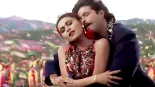 Main Teri Chanchal Titali - Alka Yagnik, Kumar Sanu, Mr. Azaad Song