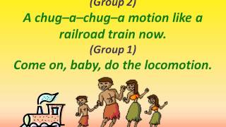 Locomotion (vocals)