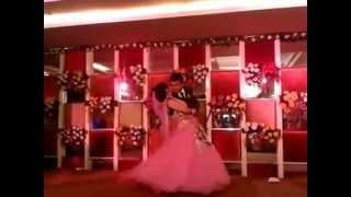 Engagement dance-khuda jane