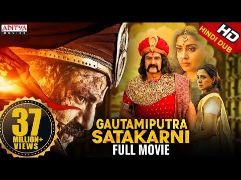 Xxx Mp4 Gautamiputra Satakarni Hindi Dubbed Full Movie 2017 Balakrishna Shreya Saran Hema Malini 3gp Sex