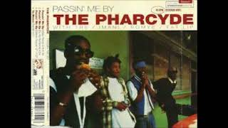 The Pharcyde - Passin' Me By (The Other Side Remix)