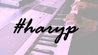 Tamilselvi Piano/Keyboard Cover | Remo - Anirudh Ravichander | #haryp