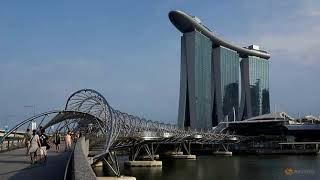 Singapore moves above HK in liveability for the first time EIU survey   News Hot Sensational Daily
