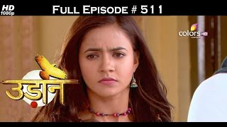 Udann Sapnon Ki - 9th May 2016 - उदंन सपनों की - Full Episode HD