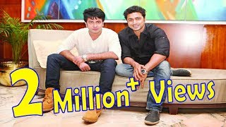 Dev & Sakib khan face to face || দেব শাকিব মুখোমুখি