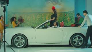 Halwest Magri HD New Video Clip