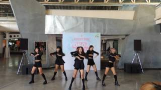 170528 YokoAn Audition B-Day#11 2017 - วานซืน cover GFRIEND
