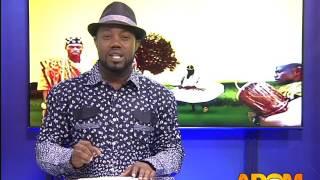 Badwam Sports on Adom TV (28-3-17)