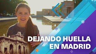 Al Aire/Dejando Huella: Tapas en Madrid